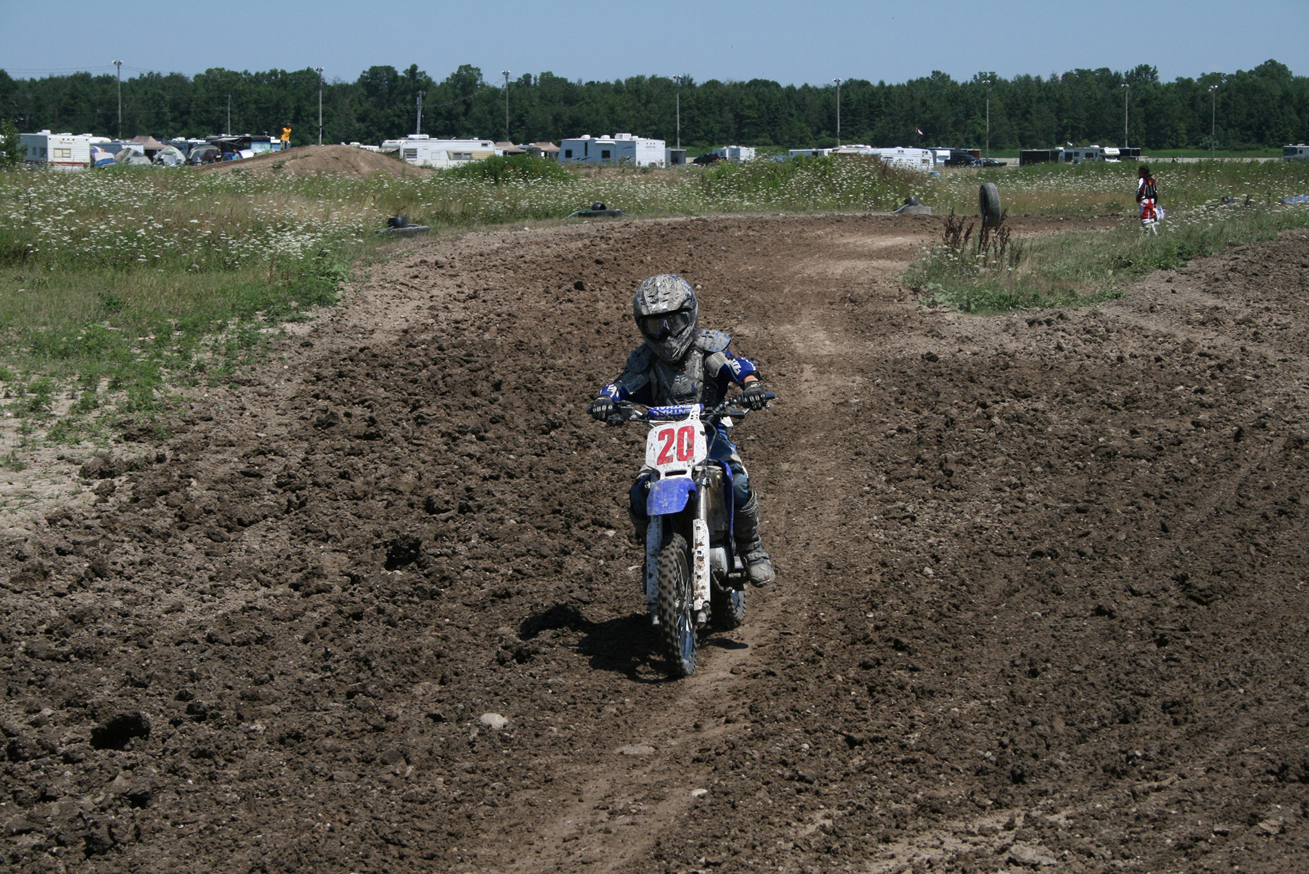 CMX Motocross July 30, 2011