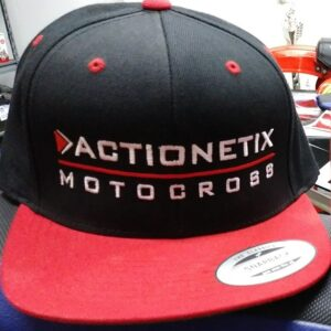 ACTIONETIX Snapback Hat